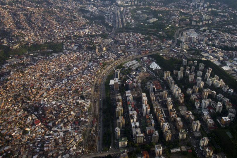 Transparência de dados: arma contra especulação imobiliária e cidades excludentes