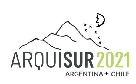 Arquisur 2021 premia pesquisas do LabHab